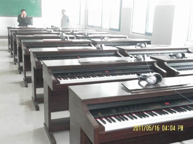音乐教室效果图